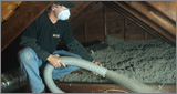 Attic Insulation Granger & Middlebury